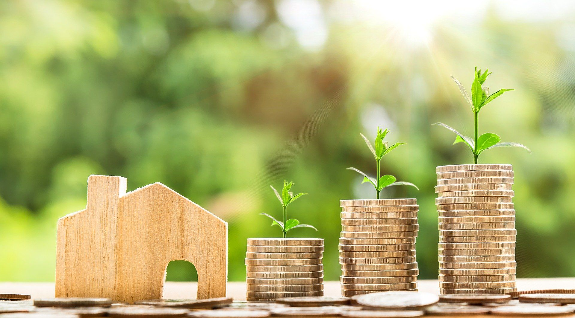 strategie debuter en immobilier