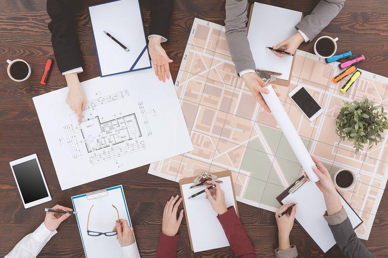 Division immobilière officielle -plans - Julien Malengo - Invest Preneur (1)
