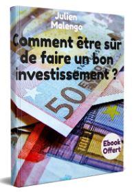 tre sur de faire un bon investissement - Immobilier Rentable et Indépendance Financière