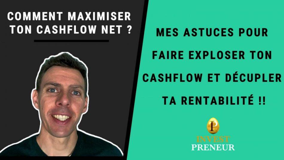 Julien Malengo - Faire exploser le CASHFLOW et décupler la rentabilité