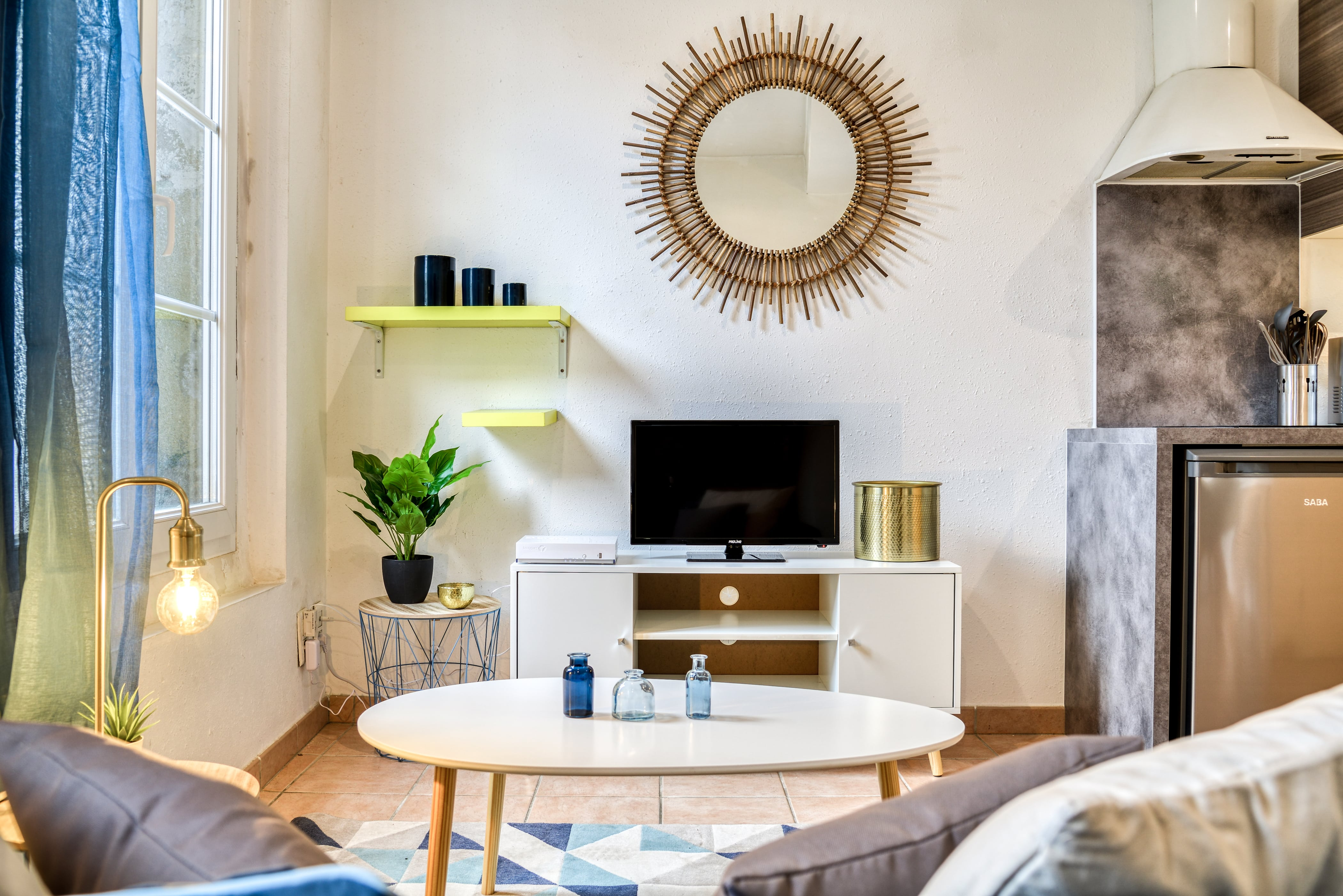 marche immobilier locatif meuble