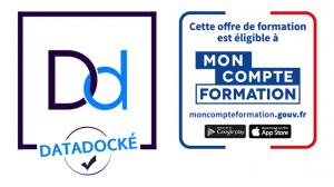 datadock-mon compte cormation CPF Invest Preneur