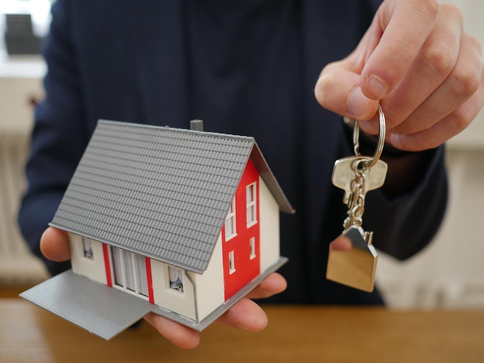 Acheter un bien immobilier aux enchères - Une stratégie efficace