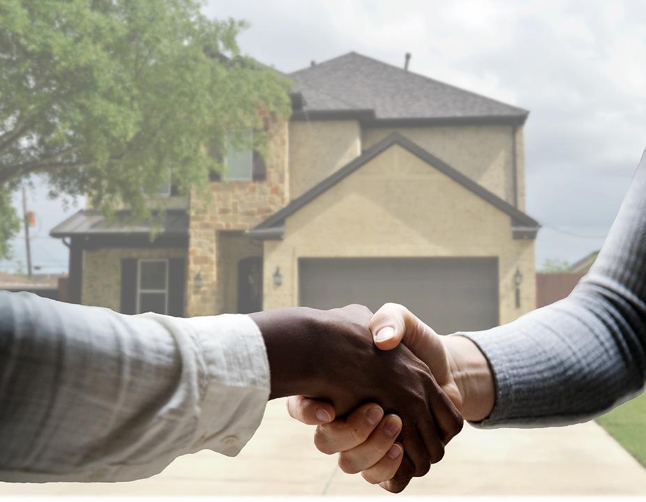 Acheter un bien immobilier aux enchères - Bénéficiez d'un prêt immobilier rapide