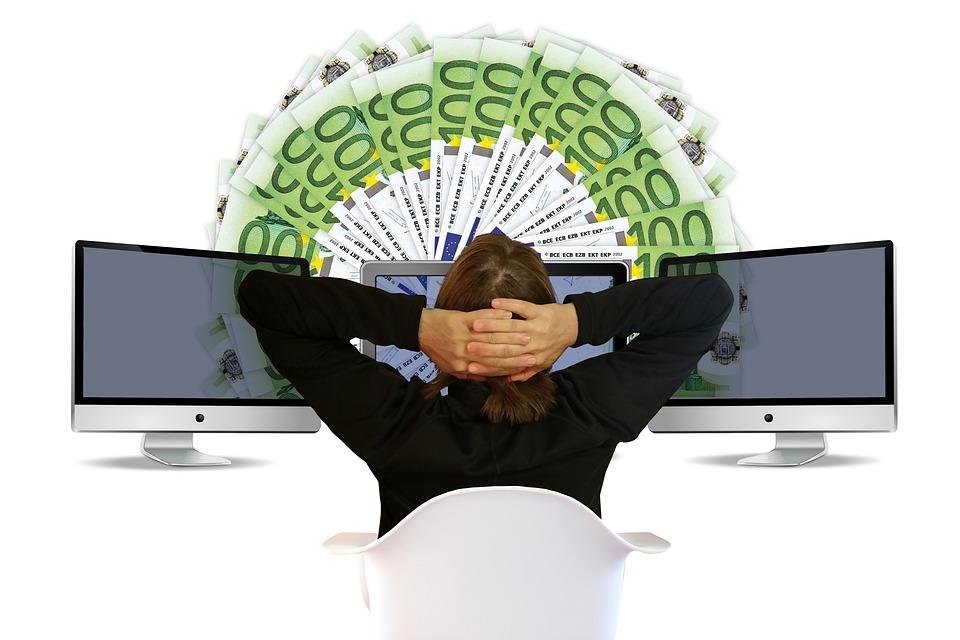 Rapport argent - Avoir des objectifs clairs est primordial