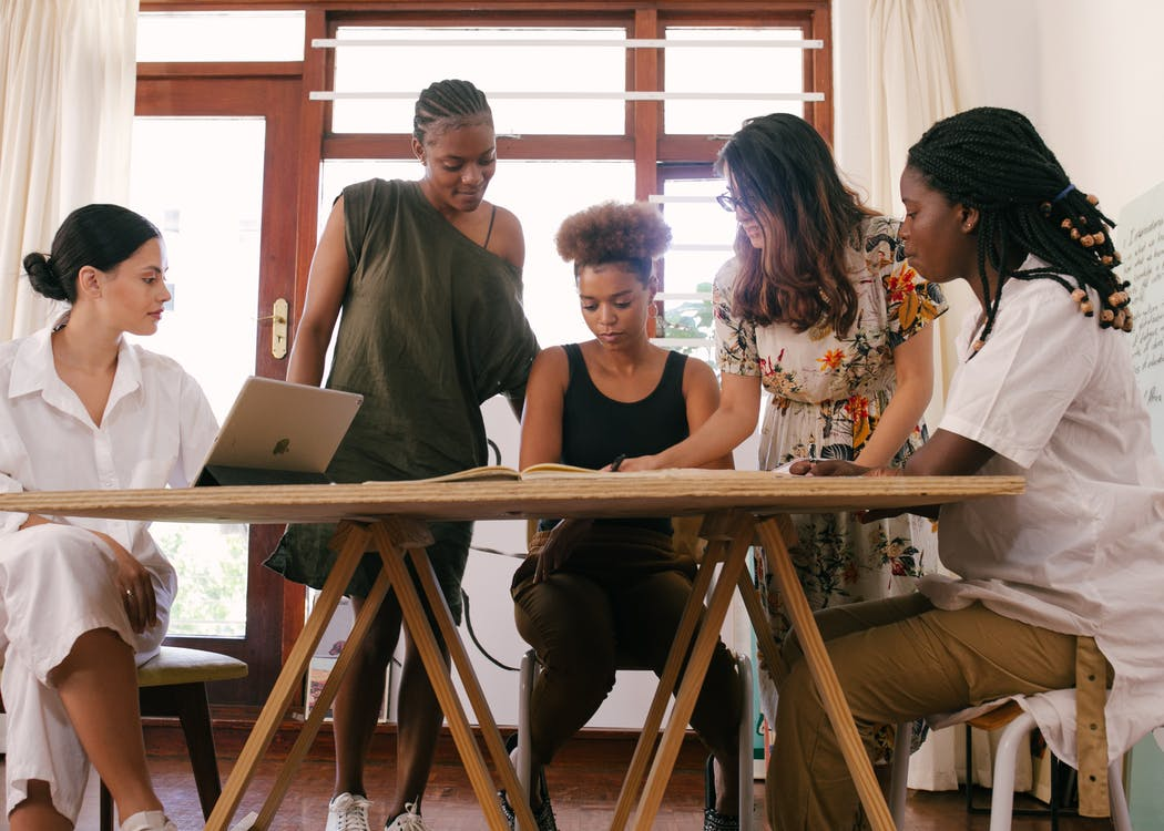 Libre financièrement - L'intérêt d'équipe est une priorité
