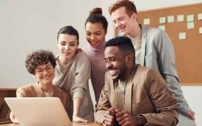 CompétitionVs coopération : Comment être libre financièrement sans travailler ?