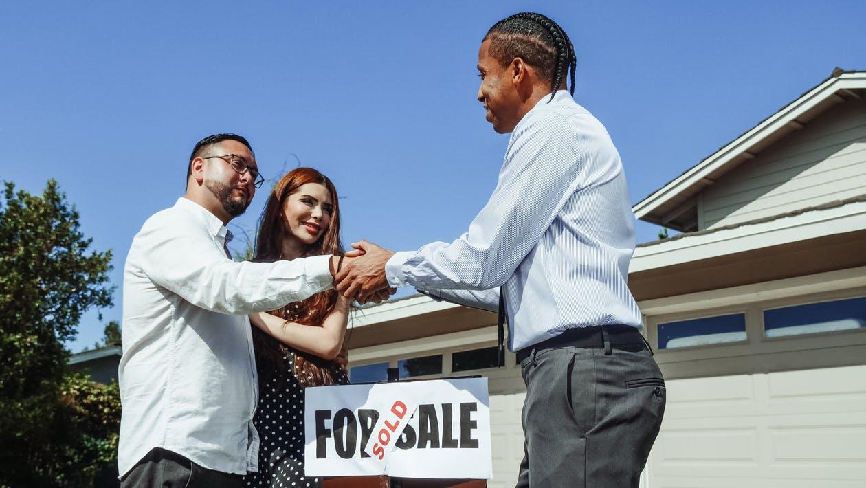 Bien immobilier - Il est possiblede vendre un bien sans rembourser un prêt