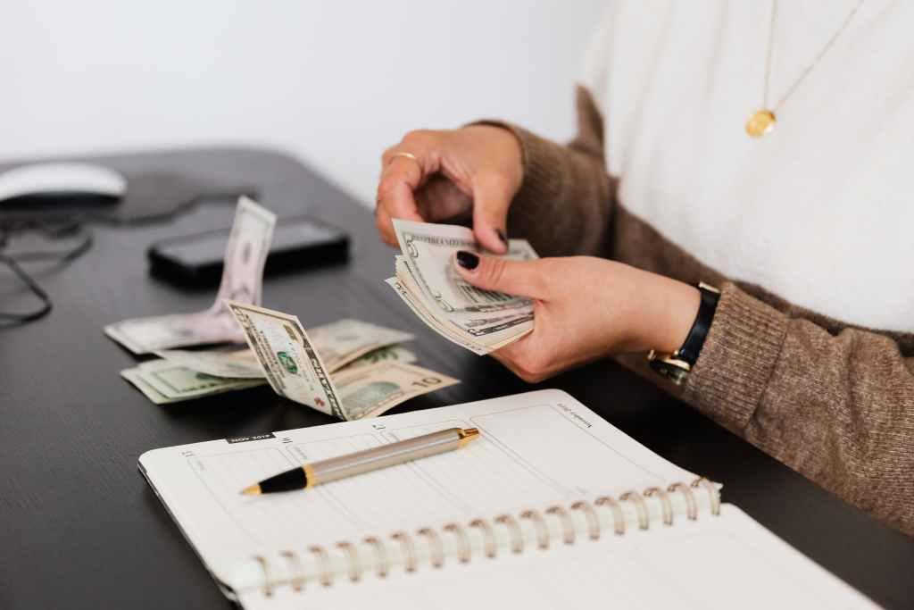 Devenir rentier immobilier - Profiter du cash flow