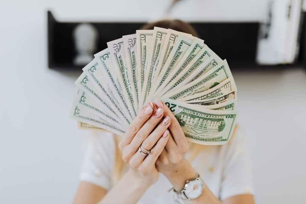 Plus value - Un bien qui prend de la valeur peut générer beaucoup d'argent
