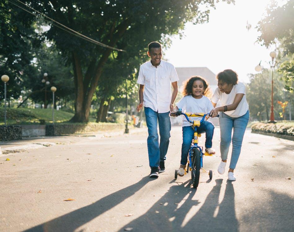 Cycle de vie : la famille est un domaine d'application